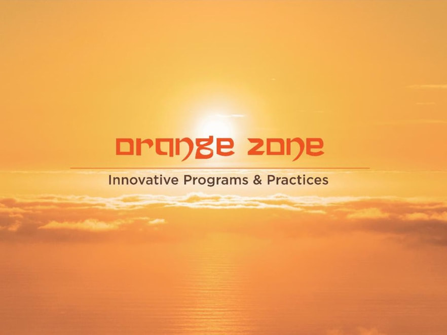 Orange Zone Programs